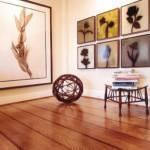 rum med konst